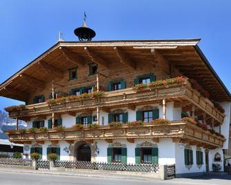 Kaiserpension Müllnerhof - Oberndorf in Tirol - Building