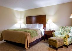 Comfort Inn - Columbia - Bedroom