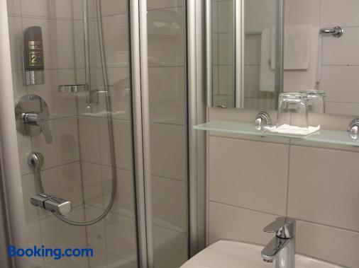 Hotel Alte Krone - Tübingen - Bathroom