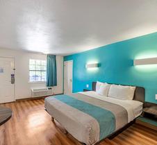 Motel 6 Georgetown, TX