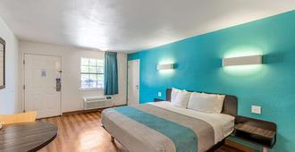 Motel 6 Georgetown, TX - Georgetown - Habitación
