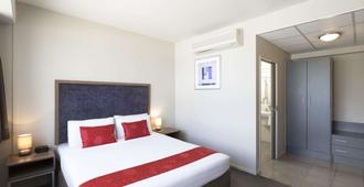 Quality Suites Central Square - Palmerston North