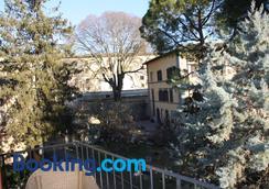Donna Nobile - San Gimignano - Outdoor view