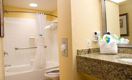Rodeway Inn International Drive - Orlando - Bathroom