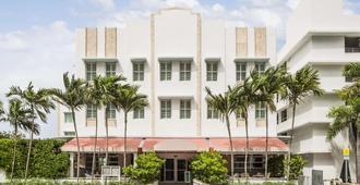 Circa 39 Hotel Miami Beach - Miami Beach - Building
