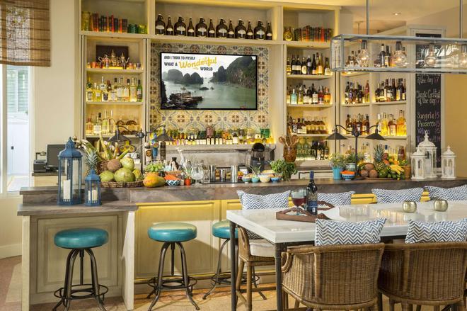 西卡39邁阿密海灘酒店 - 邁阿密海灘 - 邁阿密海灘 - 酒吧