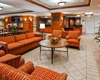 Best Western Plus Kendall Hotel & Suites - Kendall - Lobby