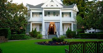 White House - Napa Valley Inn - נאפה