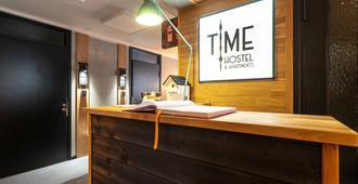 Time Hostel & Apartments - Jyväskylä