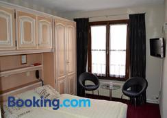 Hostellerie Valckenborgh - Valkenburg - Phòng ngủ