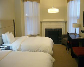 Newbury Guest House - Boston - Bedroom