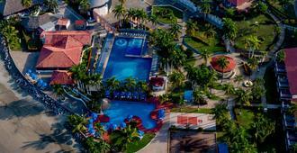 伊斯塔帕夸頓式渡假俱樂部 - 伊斯塔帕 - 伊斯塔帕 - 游泳池