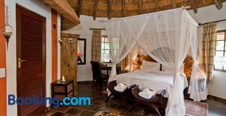 Aquanzi Lodge - Fourways