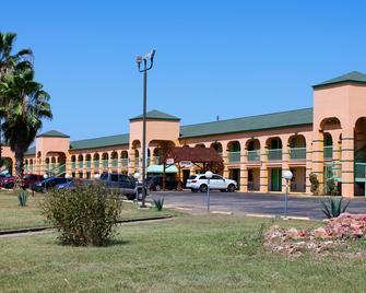 Americas Best Value Inn At&t Center - San Antonio - Building