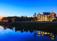 The Chiang Mai Riverside - Чианг-Май - Вид снаружи