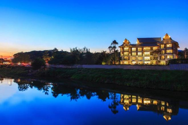 The Chiang Mai Riverside - Chiang Mai - Outdoor view
