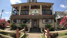 Ocean Cove Motel - Virginia Beach - Building
