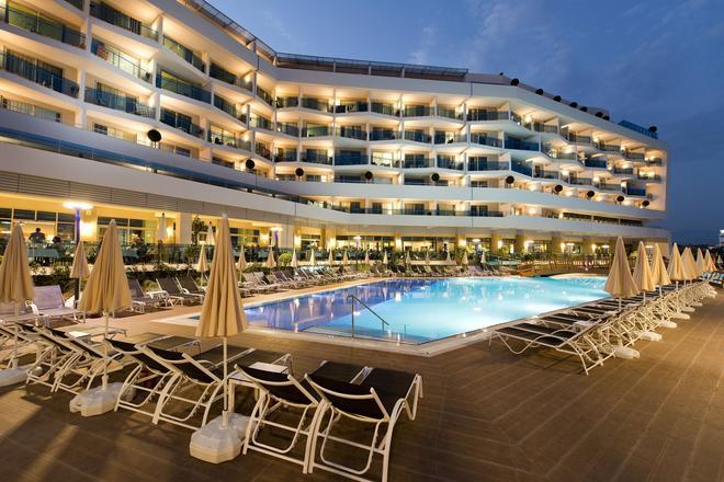 Selene Beach & Spa Hotel - Adult Only - Avsallar - Uima-allas