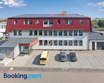 Ala hotel - Bystřice nad Pernštejnem - Building