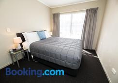 Ashbrook Motel - Taupo - Bedroom