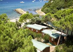 Puntala Camp & Resort - Castiglione della Pescaia - Udsigt