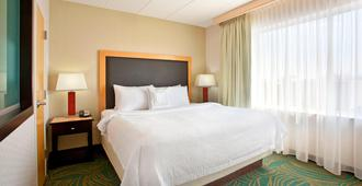 Springhill Suites Minneapolis-St Paul Airpt/Mall Of America - בלומינגטון