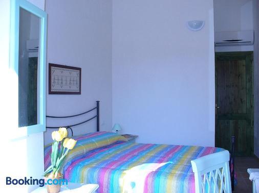 L'Onda Blu - Domus de Maria - Bedroom