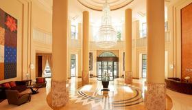The Westin Valencia - Valencia - Lobby