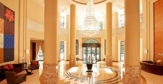 瓦倫西亞威斯汀酒店 - 瓦倫西亞 - 巴倫西亞 - 大廳