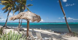Colony Cove Beach Resort by Antilles Resorts - Christiansted