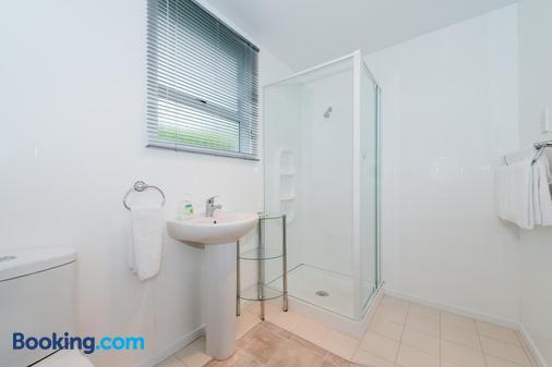 Ala Moana Motel - Paihia - Phòng tắm
