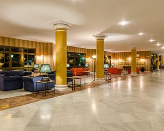 Hotel Exe Guadalete - Jerez de la Frontera - Lobby