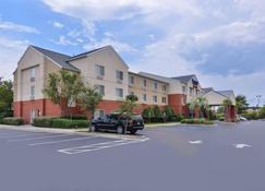 Fairfield Inn & Suites by Marriott Gulfport - Gulfport - Bâtiment