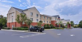 Fairfield Inn & Suites by Marriott Gulfport - גולפורט