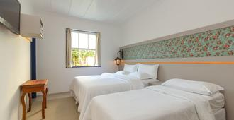 Pousada Aconchego - Paraty - Bedroom