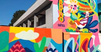 Urbano Suítes - Ubatuba - Edificio