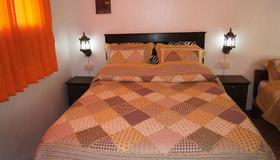 Yes Arequipa Hostel - Arequipa - Makuuhuone
