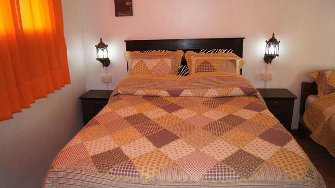 Yes Arequipa Hostel - Αρεκίπα - Κρεβατοκάμαρα