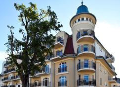 Baltic Home Regina Maris - Świnoujście - Building