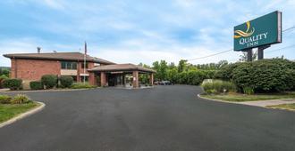 Quality Inn Ithaca - University Area - Ithaca