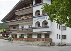 Hotel Mühlener Hof - Campo Tures/Sand in Taufers - Edificio
