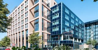 NH Dortmund - Dortmund - Building