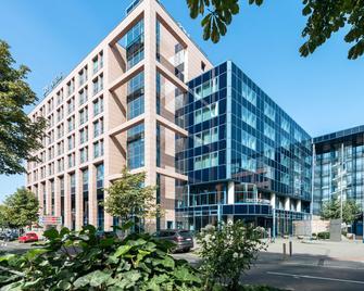 NH Dortmund - Dortmund - Gebäude