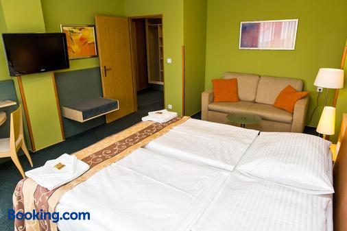 Hotel Rieger - Jičín - Bedroom