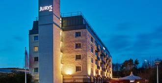 Jurys Inn Inverness - Inverness - Bygning