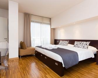 Astoria Park Hotel Spa Resort - Рива-дель-Гарда - Bedroom
