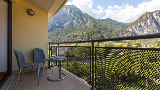 Astoria Park Hotel Spa Resort - Riva del Garda - Balcony