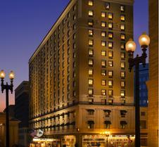 โรงแรมบอสตัน ออมนิ พาร์เกอร์เฮาส์