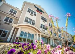 Towneplace Suites By Marriott Gilford - Gilford - Bâtiment