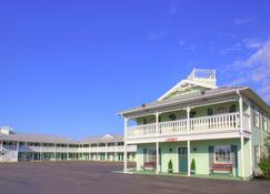 Key West Inn Tunica - Robinsonville - Building